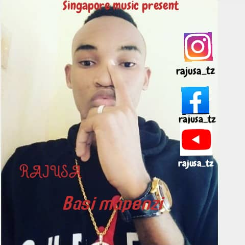 Photo of New AUDIO: Rajusa – Basi Mapenzi | Download Mp3