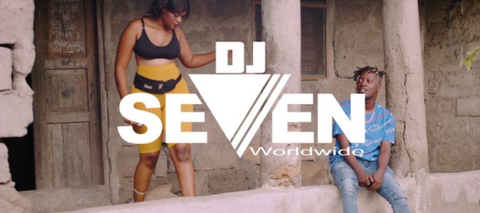 Photo of New VIDEO: Dj Seven Ft. Mzee Wa Bwax – BIRIANI