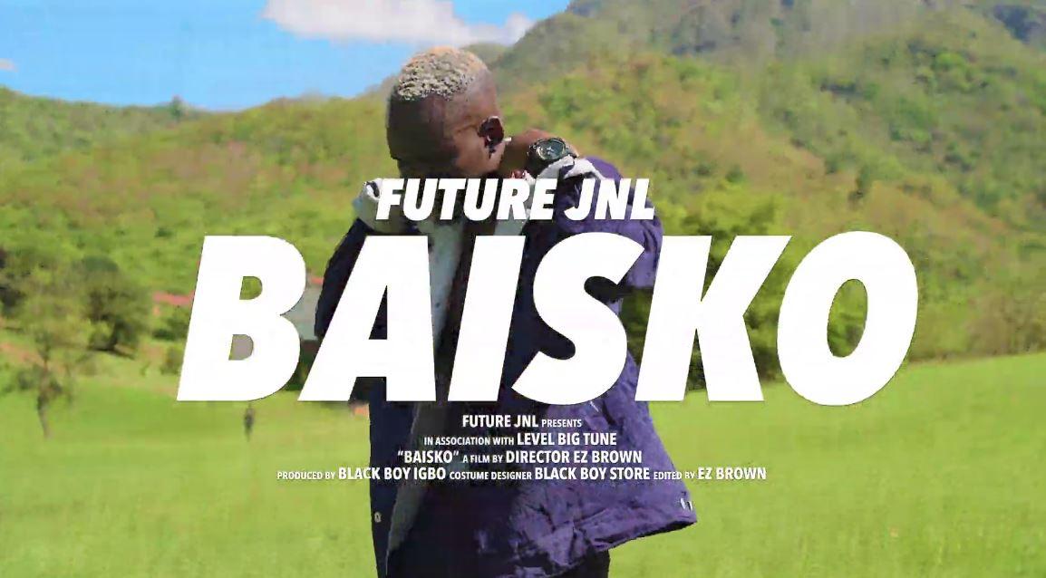 Photo of New VIDEO: Future Jnl – BAISKO