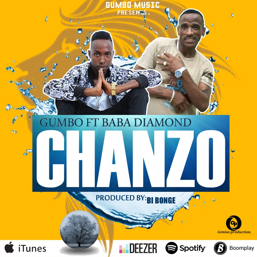 Photo of New VIDEO: Gumbo Ft Baba Diamond – CHANZO