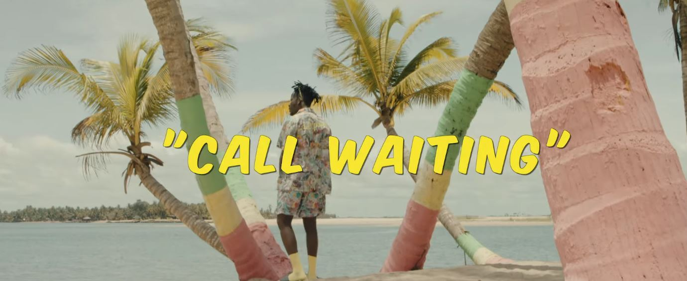 Photo of New VIDEO: Mr Eazi & King Promise ft Joey B – Call Waiting