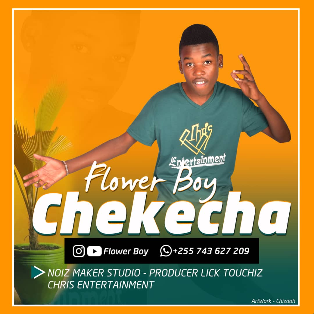 Photo of New AUDIO: Flower Boy – Chekecha | Download Mp3