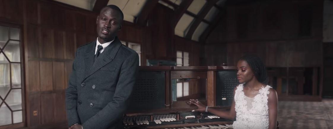 Photo of New VIDEO: KING KAKA FT XENIA MANASSEH – DEAR STRANGER
