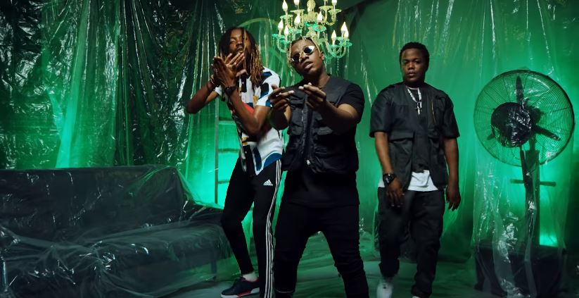 Photo of New VIDEO: Jay Rox ft Rayvanny & AY – Distance Remix