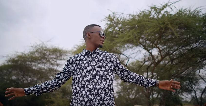 Photo of New VIDEO: Walter Chilambo – God Of Mercy