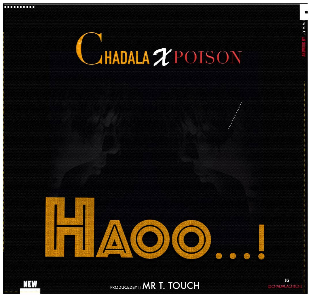 Photo of New AUDIO: Chadala – Haoo | Download Mp3