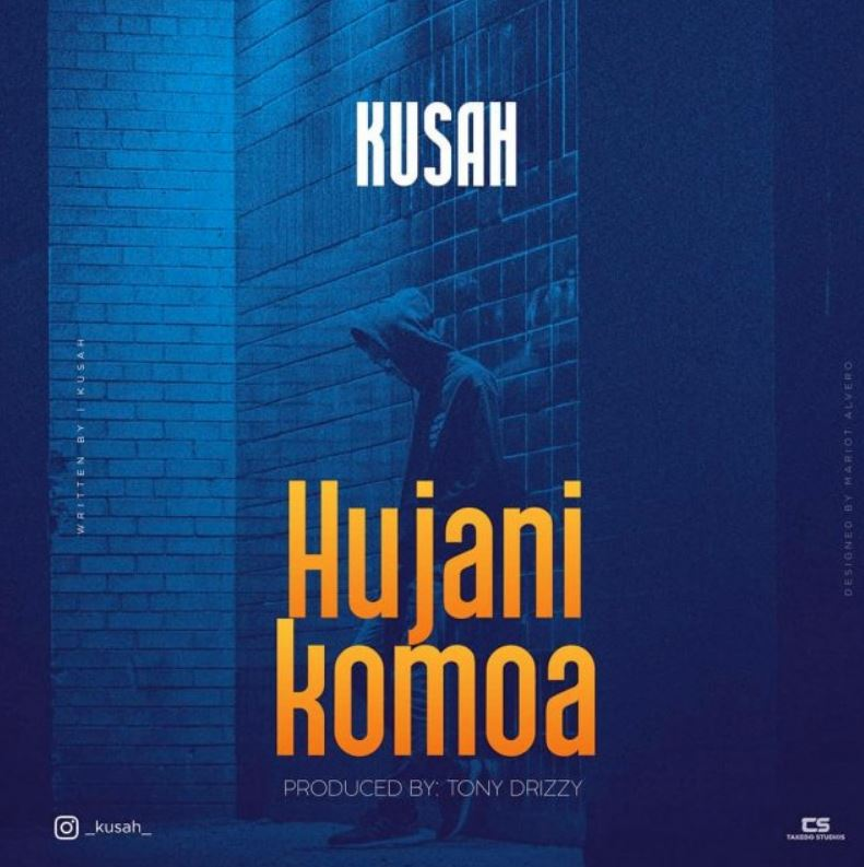 Photo of New AUDIO: Kusah – Hujanikomoa | Download Mp3