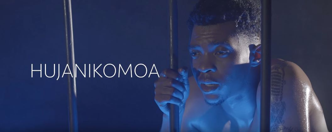 Photo of New VIDEO: Kusah – Hujanikomoa
