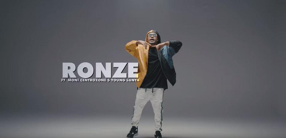 Photo of New VIDEO: Ronze Ft. Moni Centrozone & Young Lunya – Huruma (Remix)