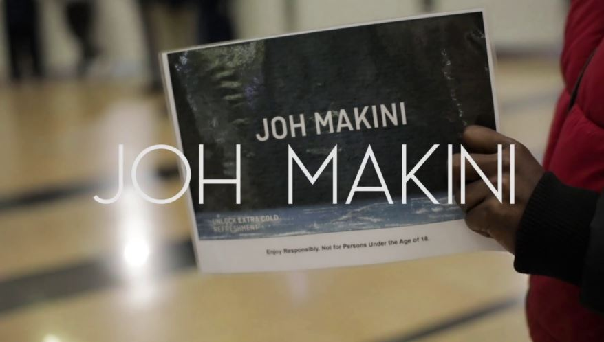 Photo of New VIDEO: Joh Makini – I'm On It