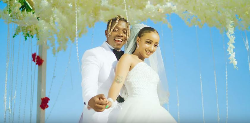 Photo of New VIDEO: Rayvanny – I love you