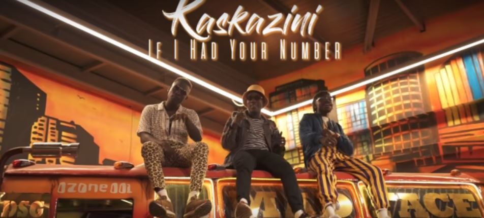 Photo of New VIDEO: Kaskazini – If I had your Number