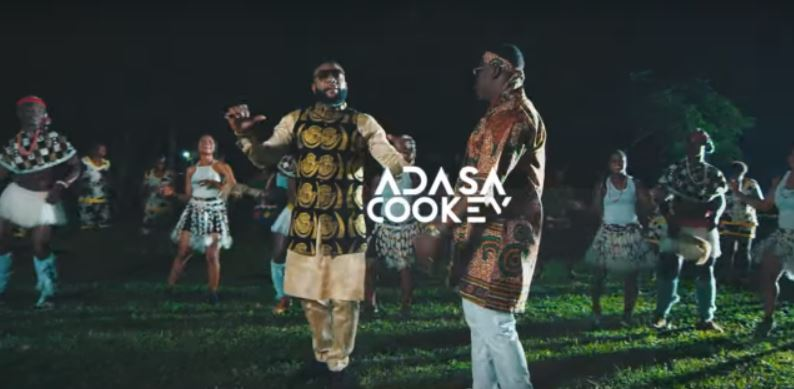 Photo of New VIDEO: Kcee Ft. Anyidons – Isee