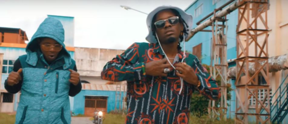 Photo of New VIDEO: Young Dee ft Jay Moe & Mr Blue – JAJIMENTO