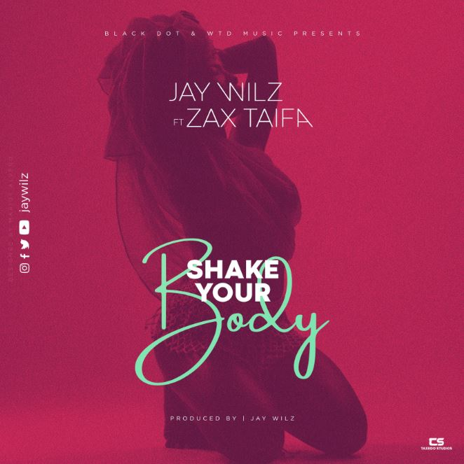Photo of New AUDIO: Jay wilz Ft Zax Taifa – Shake Your Body | Download Mp3