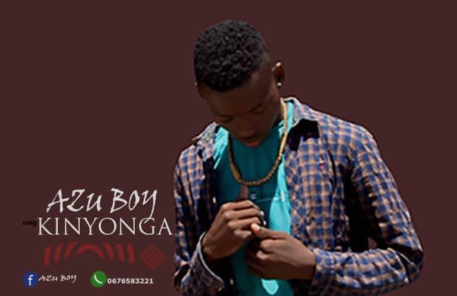 Photo of New AUDIO: Azu Boy – Kinyonga | Download Mp3