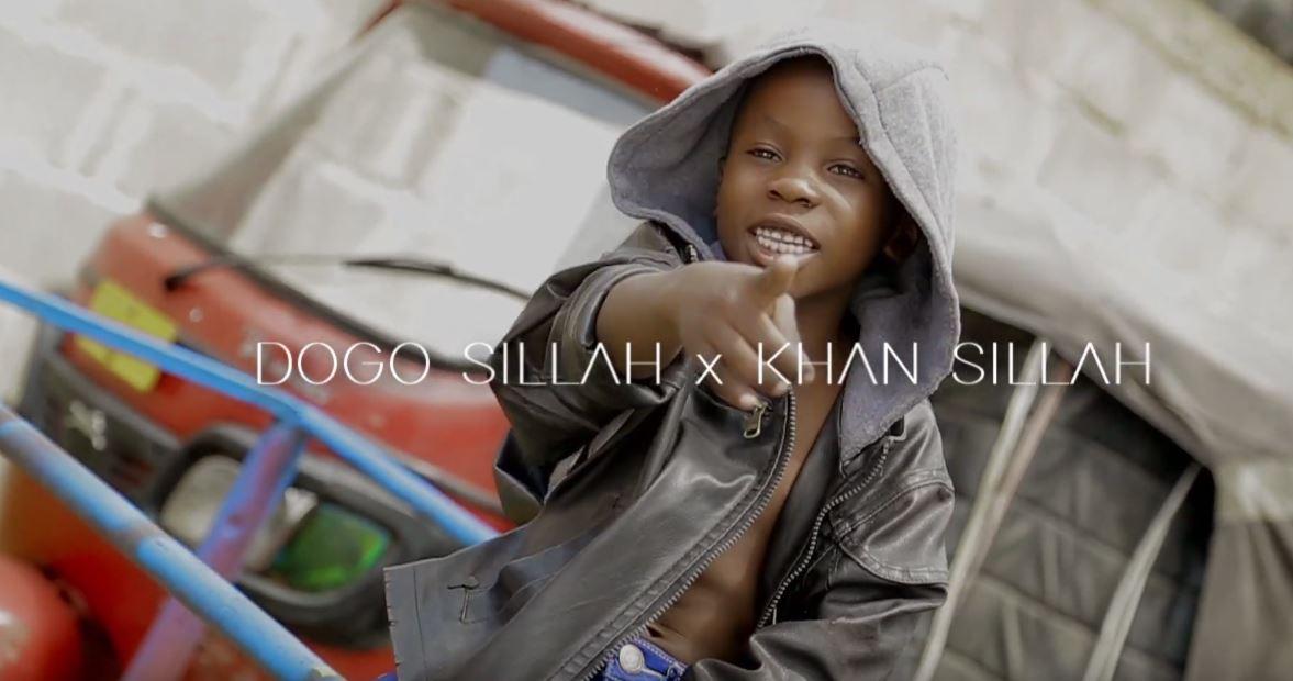 Photo of New VIDEO: DOGO SILLAH FT KHAN SILLAH – MAKWENYE KWENYE