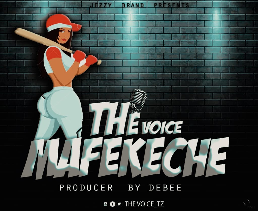 Photo of New AUDIO: The Voice – Mafekeche | Download Mp3