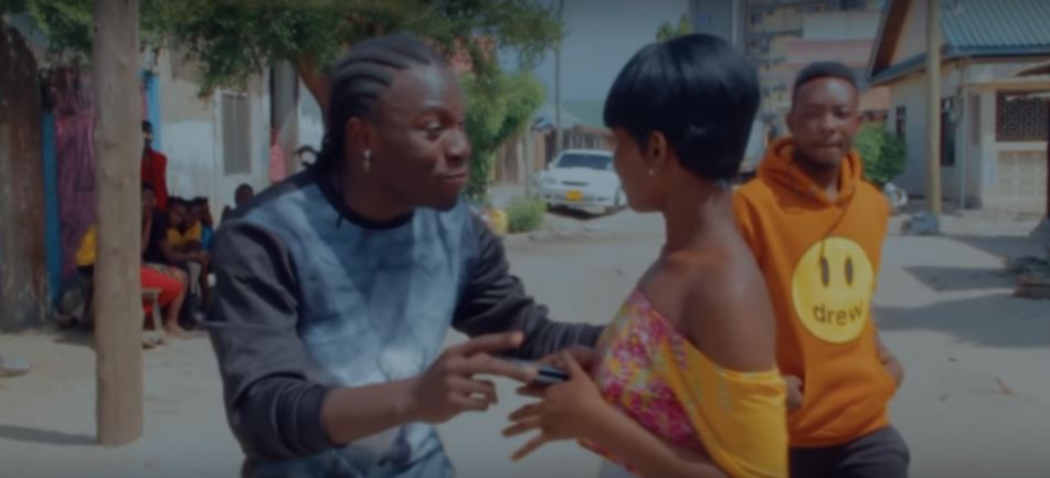 Photo of New VIDEO: Mkaliwenu – MAMA LAO