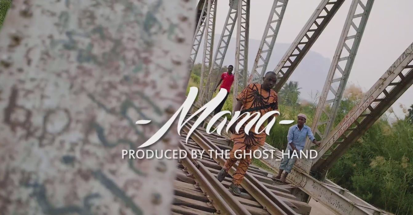 Photo of New VIDEO: Lwitiko ft Kiss Damo – Mama