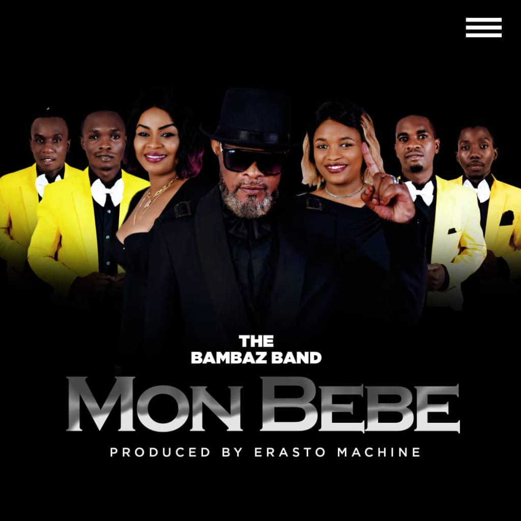 Photo of New AUDIO: The Bambaz Band – Mon BEBE | Download Mp3