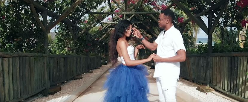 Photo of New VIDEO: Alikiba – Mshumaa