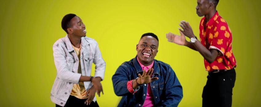 Photo of New VIDEO: Joel Lwaga – Nafasi Nyingine