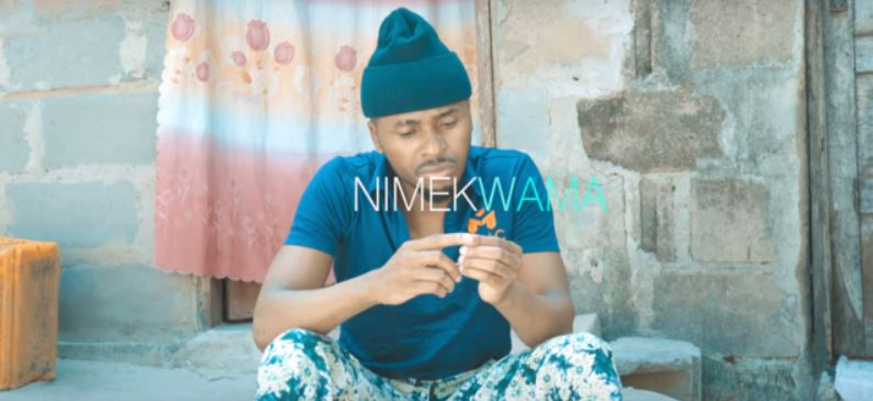 Photo of New VIDEO: Meda Ft. Sabau – Nimekwama