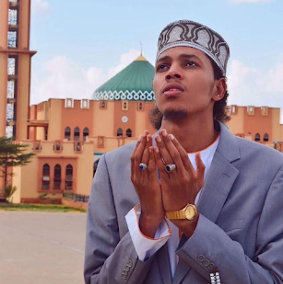 Photo of New AUDIO: Brother Nassir – Nisamehe Mama (Forgive Me Mama) | Download Mp3