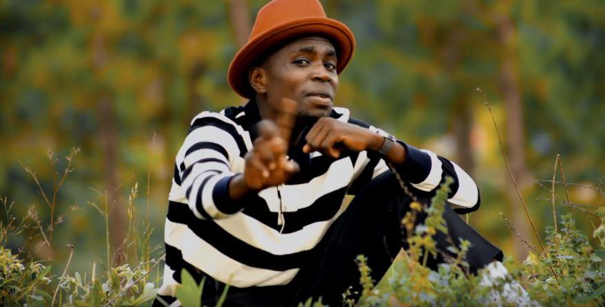 Photo of New VIDEO: Baraka Katula – Nishindie