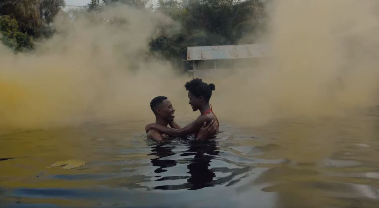 Photo of New VIDEO: J.Derobie – Odo Bra