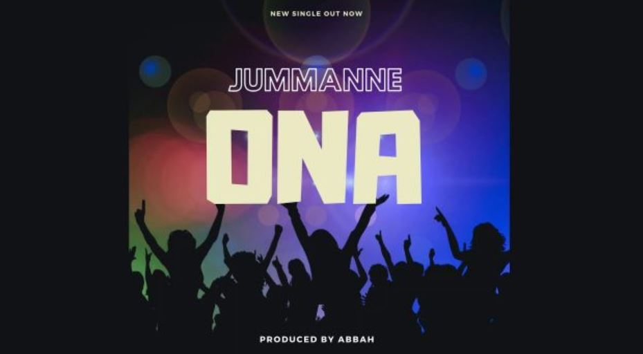 Photo of New AUDIO: Jumanne Idd – ONA | Download Mp3