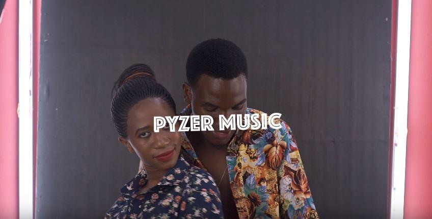 Photo of New VIDEO: Pyzer Music – Osha