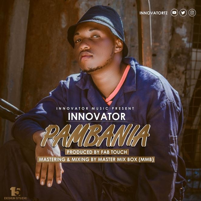 Photo of New AUDIO & VIDEO: INNOVATOR – PAMBANIA