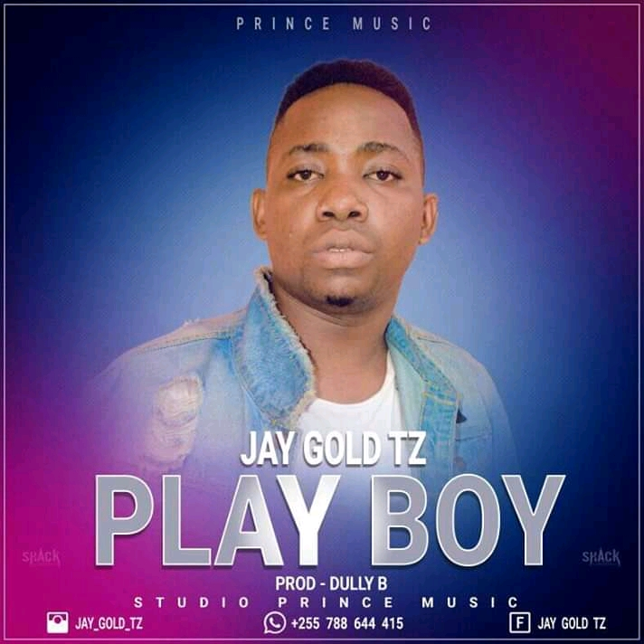 Photo of New AUDIO: Jay Gold – Play Boy | Download Mp3
