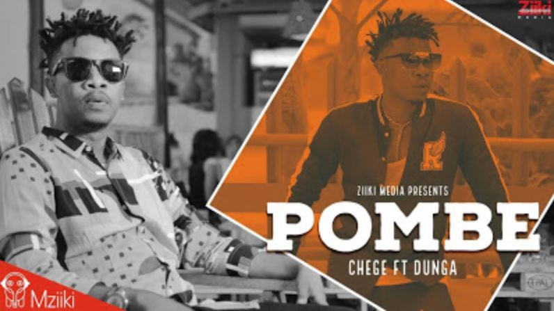 Photo of New AUDIO: Chege Ft. Dunga – Pombe | Download Mp3