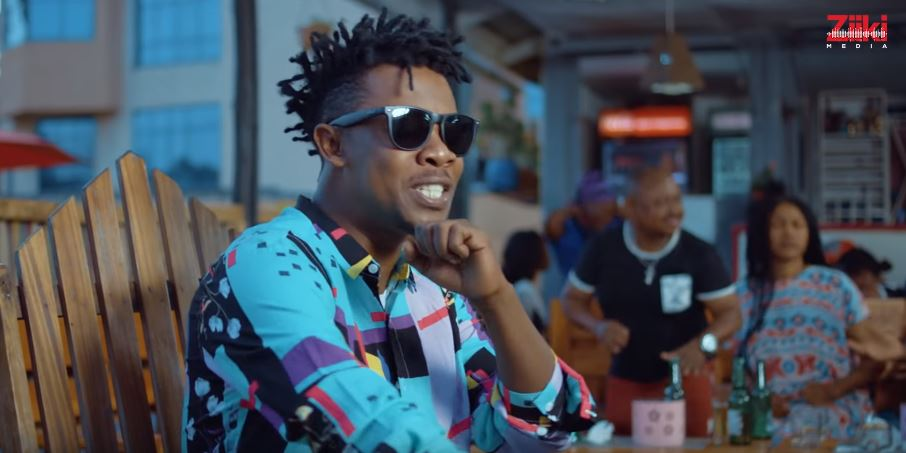 Photo of New VIDEO: Chege Ft. Dunga – Pombe