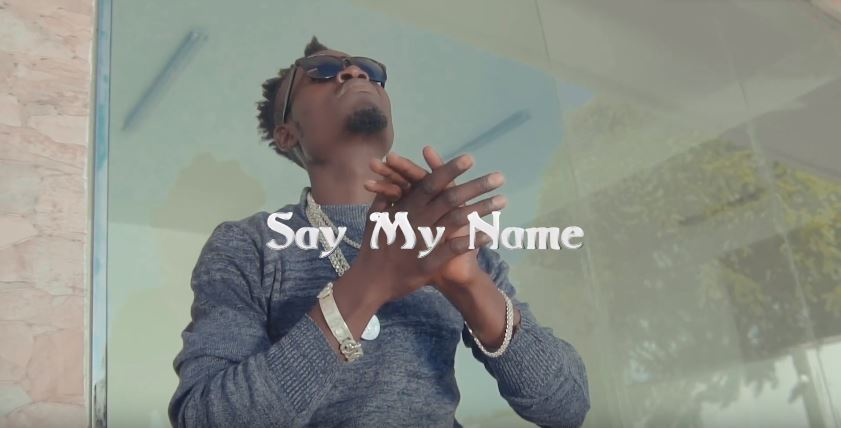 Photo of New VIDEO: Shebby Brain – Say My Name