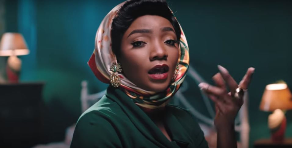 Photo of New VIDEO: Simi – Selense