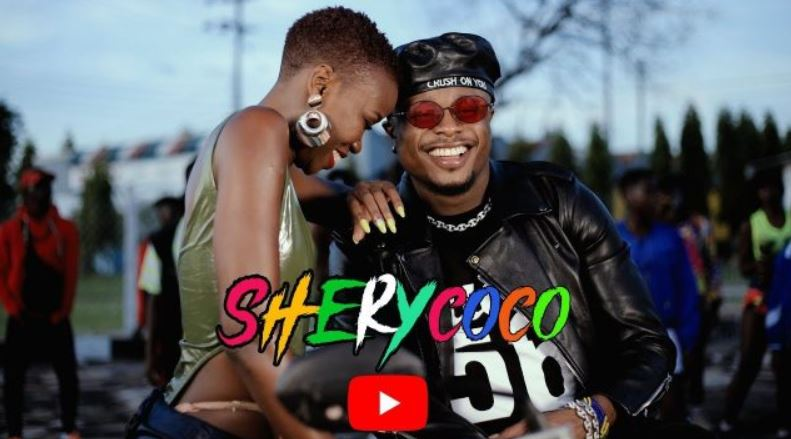 Photo of New VIDEO: Abdukiba Ft G nako – Shery Coco