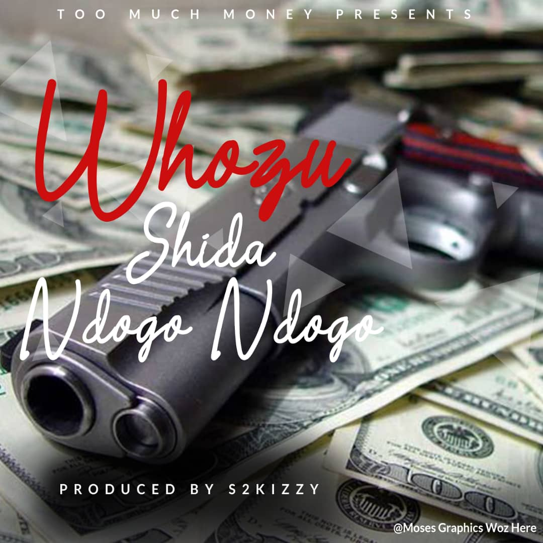 Photo of New AUDIO: Whozu – Shida Ndogo Ndogo | Download Mp3
