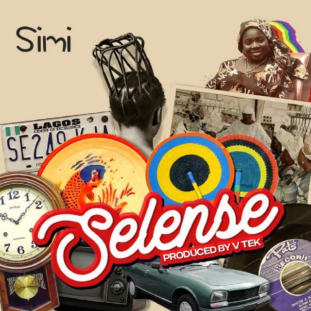 Photo of New AUDIO: Simi – Selense