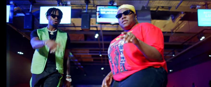 Photo of New VIDEO: Diamond Platnumz Ft Teni – Sound
