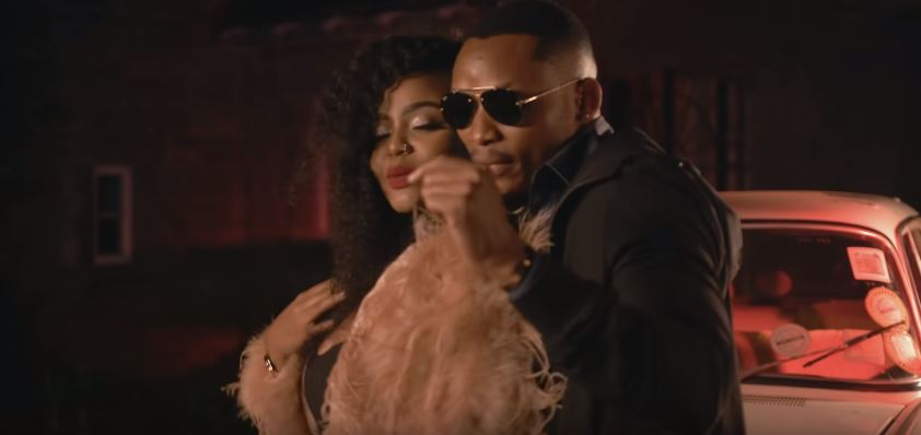 Photo of New VIDEO: Otile Brown – THIS KIND OF LOVE