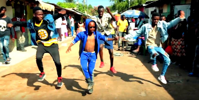 Photo of New VIDEO: DOGO SILLAH FT KHAN SILLAH – TOTO LAO
