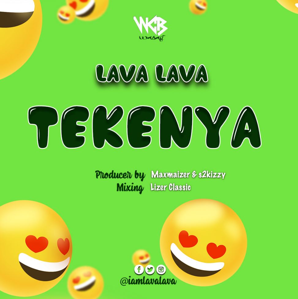 Photo of New AUDIO: Lava Lava – Tekenya | Download Mp3
