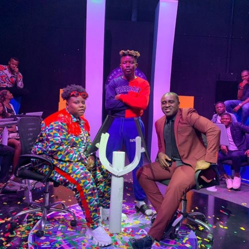 Photo of New VIDEO: Teni – Billionaire