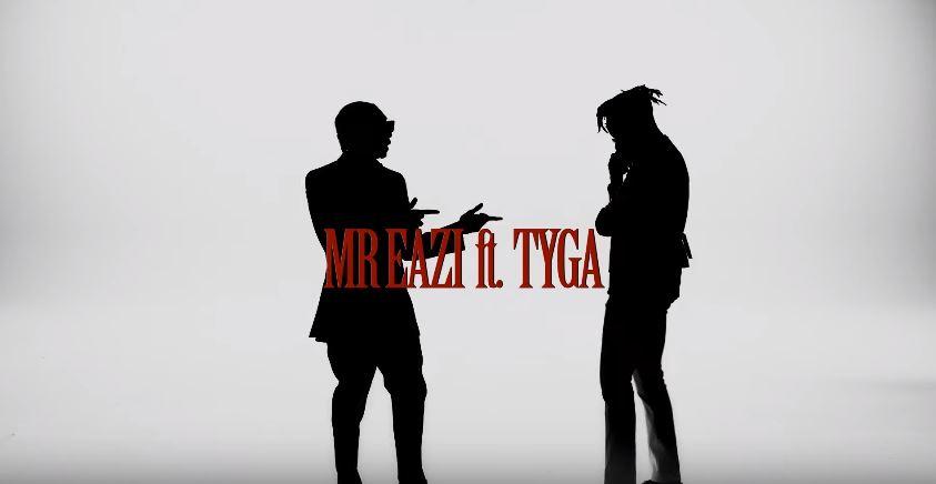 Photo of New VIDEO: Mr Eazi ft. Tyga – Tony Montana