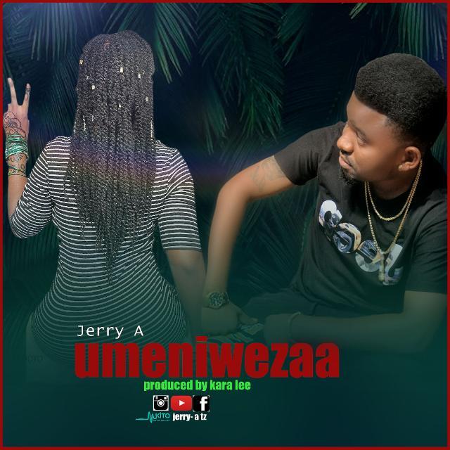 Photo of New AUDIO: Jerry A – UMENIWEZA | Download Mp3