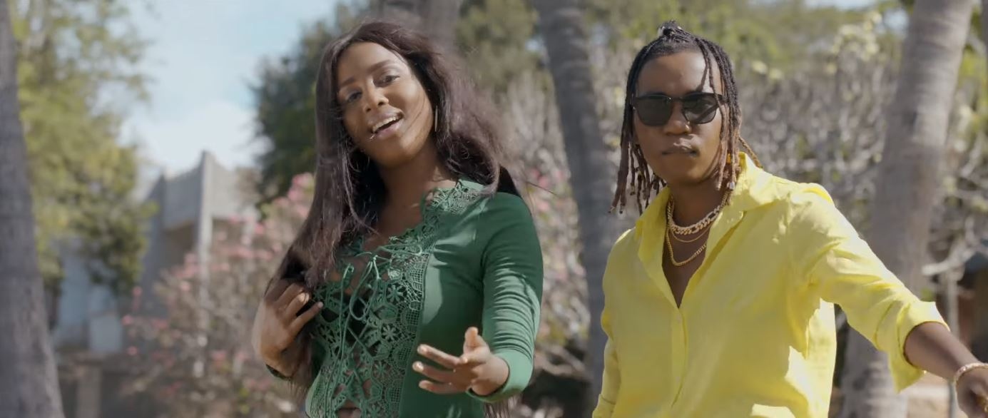 Photo of New VIDEO: Chemical Ft Karen – Unanifaa